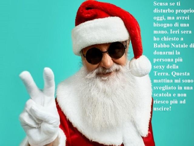 frasi di Natale simpatiche