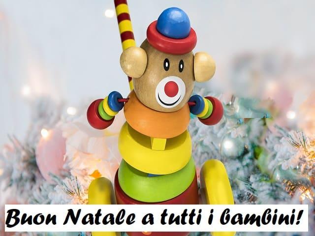 immagini natalizie per bambini