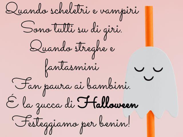 canzoni halloween