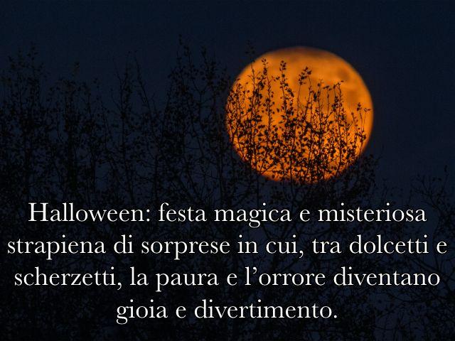 citazioni halloween