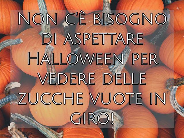 frasi con halloween