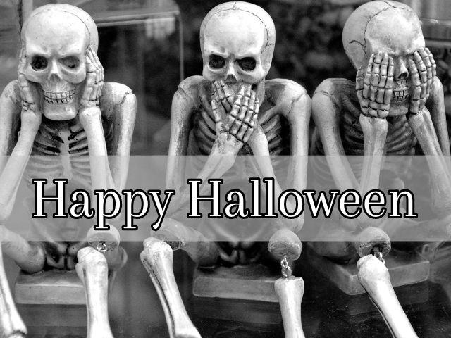frasi divertenti halloween