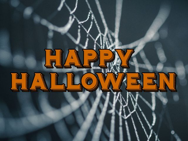 frasi halloween inglese