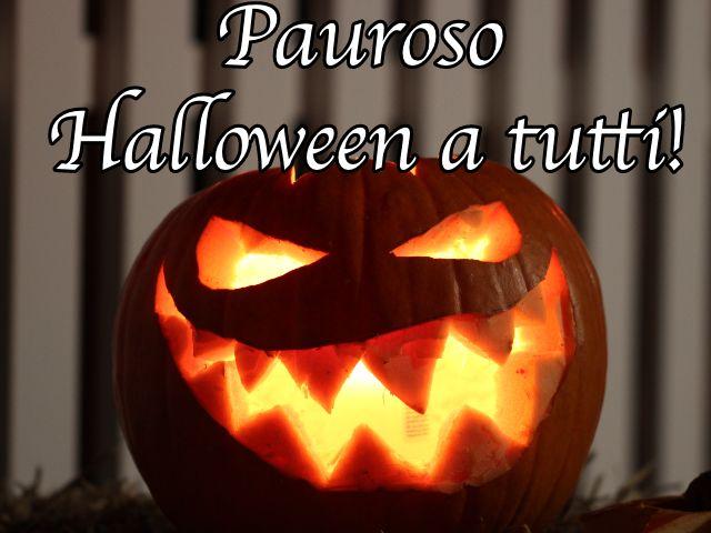 frasi halloween originali