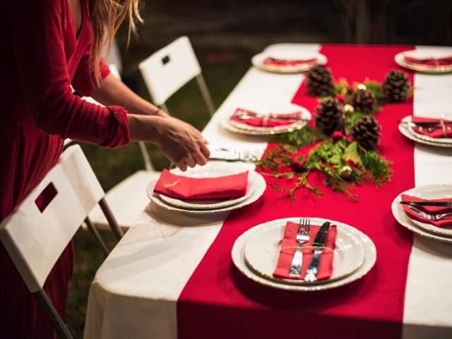 tavola tradizionale