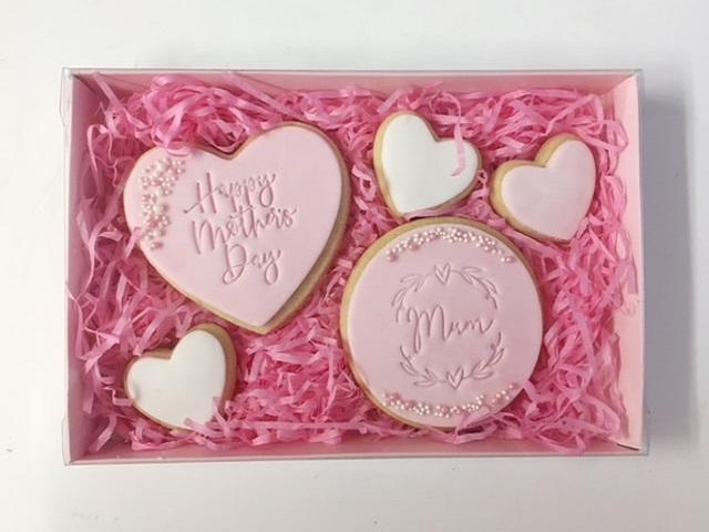 biscotti festa mamma