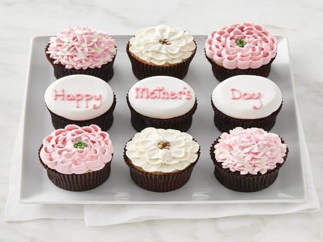 dolci per festa della mamma
