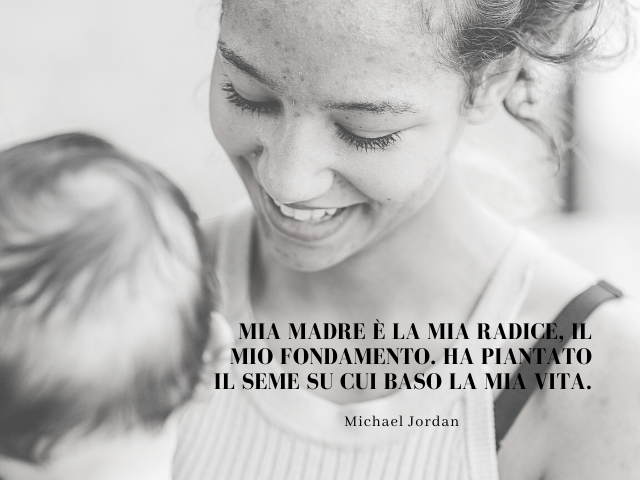 frasi dedicate alla mamma