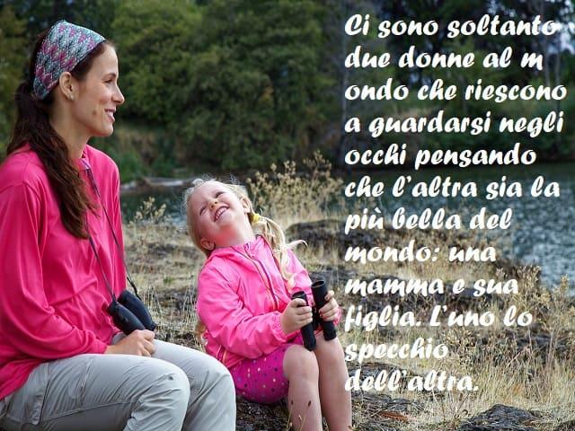 lettera figlia alla mamma