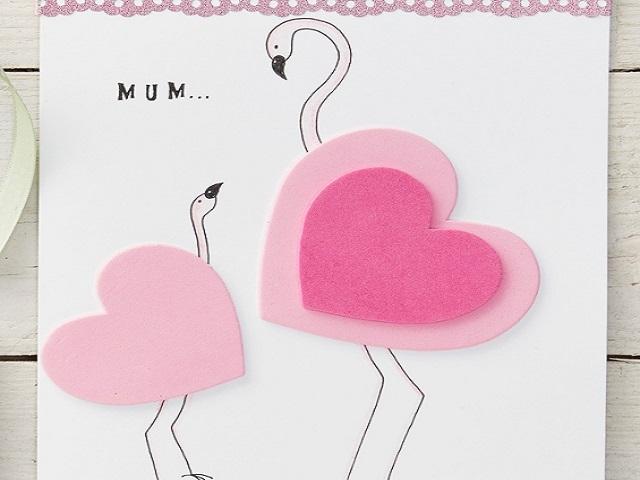 lettera per la festa della mamma