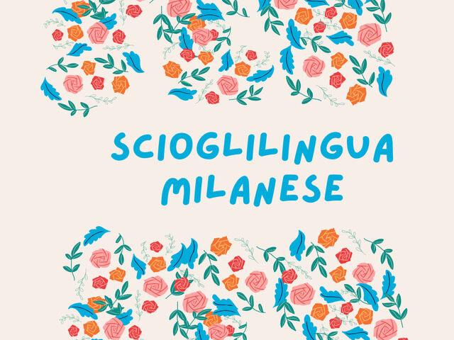 Scioglilingua milanese