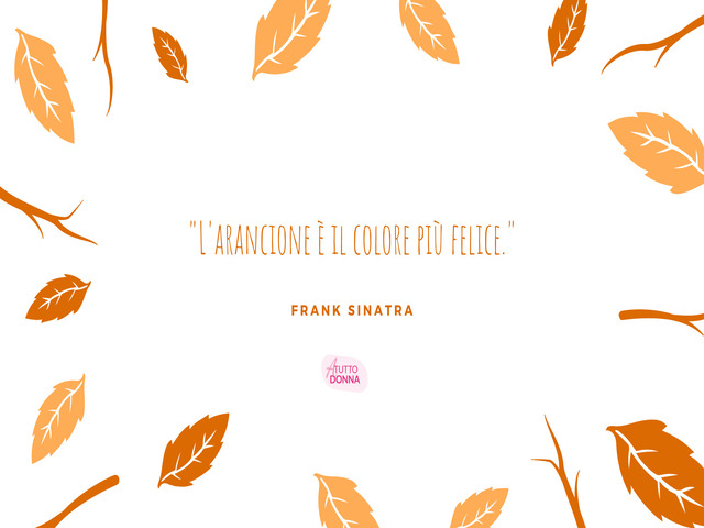 buongiorno autunno frasi