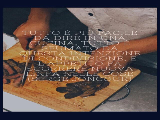 cucina e passione