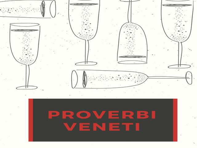 Proverbi veneti