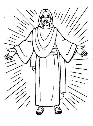 Gesù rinato