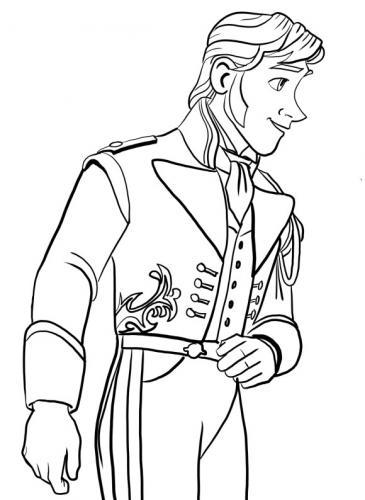 Il principe Hans
