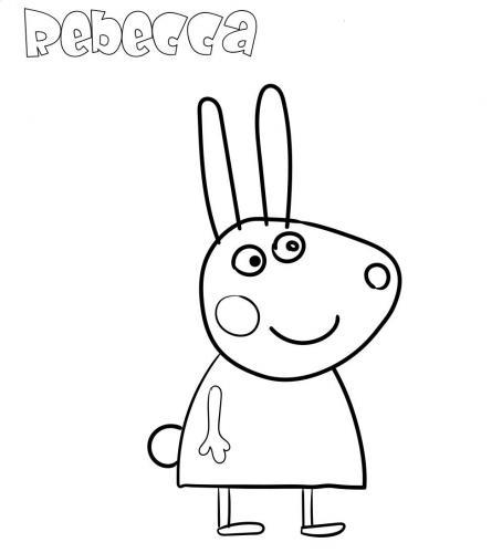 Rebecca coniglio