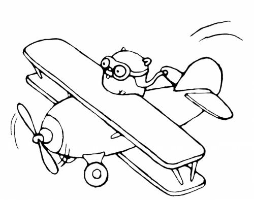 aerei disegno