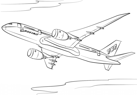 aereo disegni