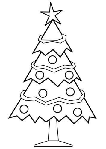 albero di natale immagini