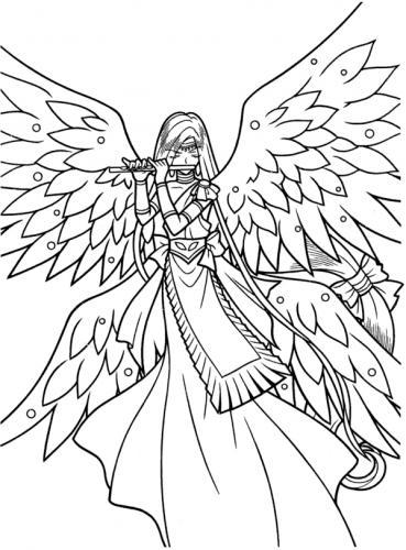 angel immagini