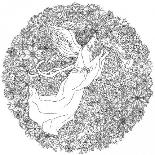angeli immagini