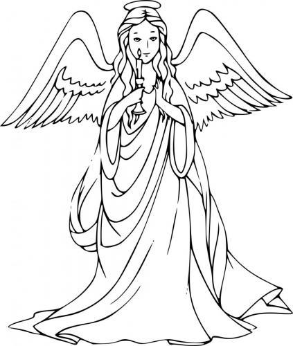 angeli natale