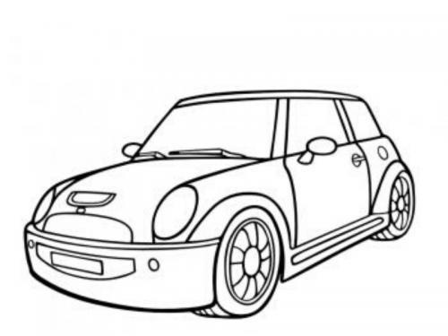 auto colorare