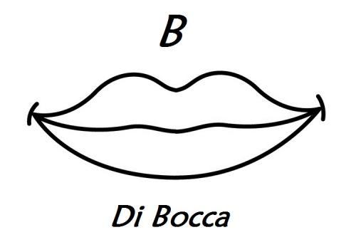 b da colorare