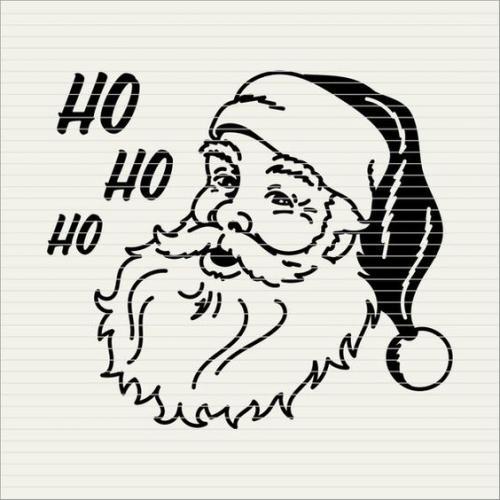 Risata di Babbo Natale