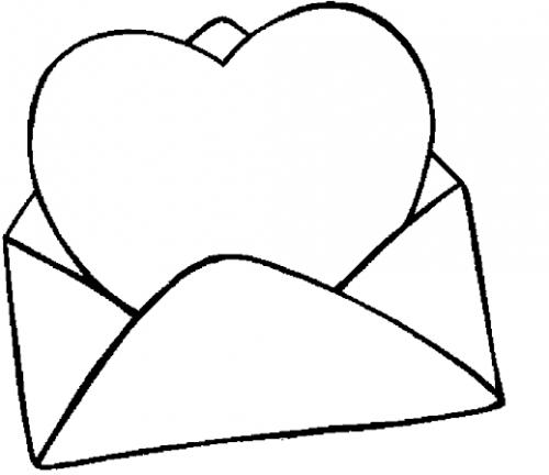 bigliettini a forma di cuore
