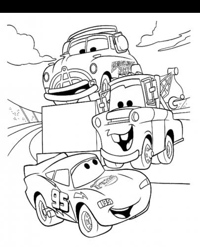 cars e cricchetto