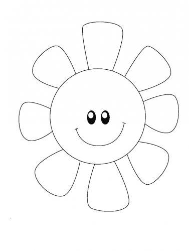 il sole sorridente