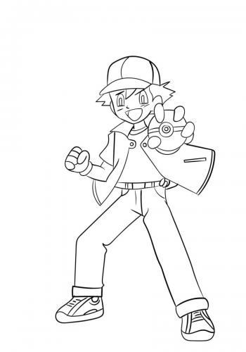 come disegnare Pokémon