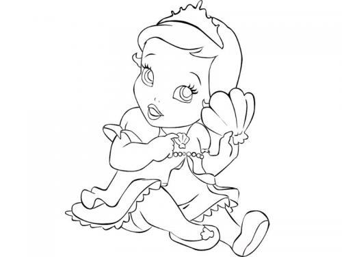 piccola Ariel