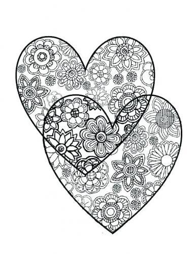 cuore stilizzato immagini