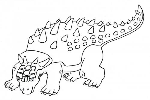 dinosauri immagini