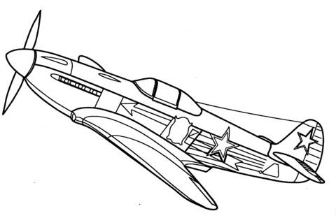 disegnare aerei