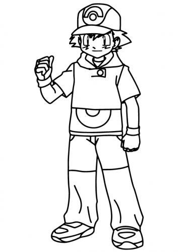 disegnare Pokémon