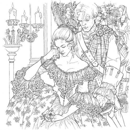 principe e principessa