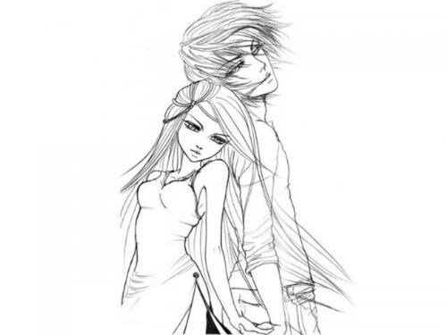 amore manga