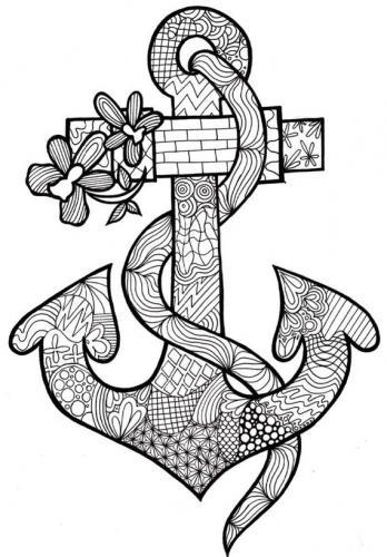ancora marina