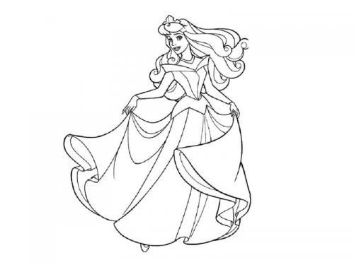 Aurora balla
