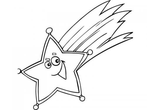 disegni stelle
