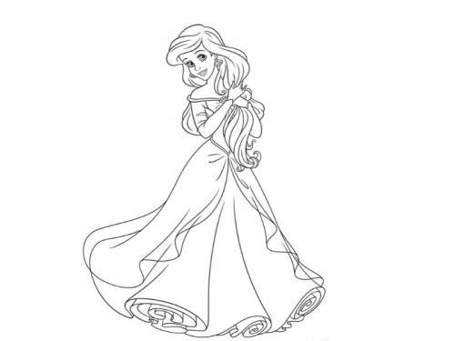 Ariel umana