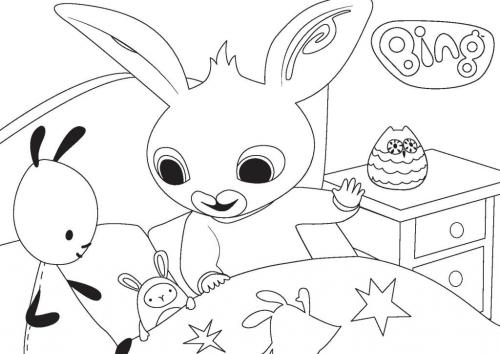 disegni da colorare bing