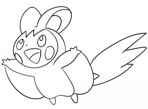 Disegni Da Colorare Dei Pokemon Xy.Pokemon 1 A Tutto Donna