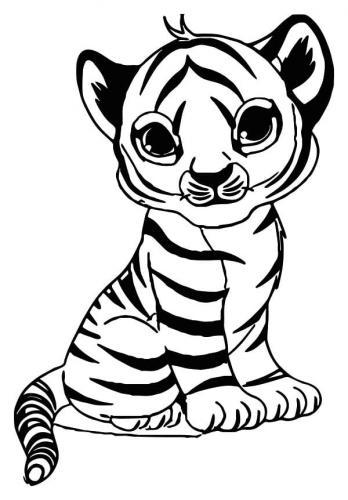Uomo Tigre Da Colorare.Tigre Disegno 90 Disegni Immagini Da Colorare E Stampare A Tutto Donna