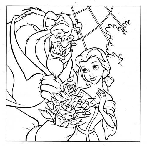 disegni da stampare di san valentino