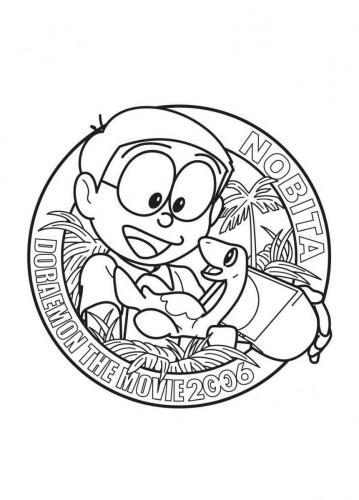 Disegni di Nobita